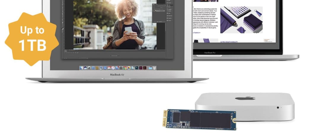 Aura N2 SSD