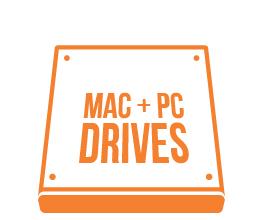 Drive Formatting Tips